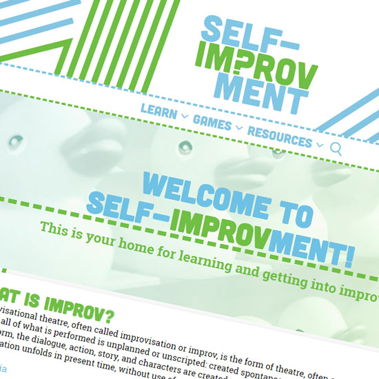 Self-Improvment Preview
